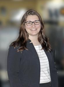 Nicole Schlinger new hire