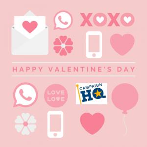 Nicole Schlinger Valentine's Day