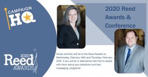 Nicole Schlinger Reed Awards