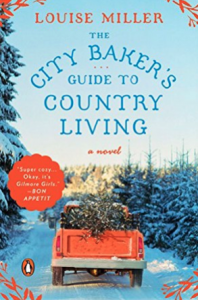 Nicole Schlinger Country Living
