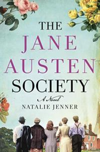 Nicole Schlinger Jane Austen