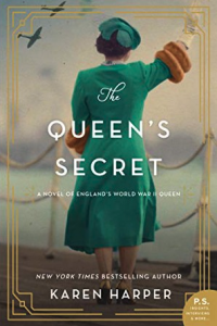Nicole Schlinger The Queen's Secret