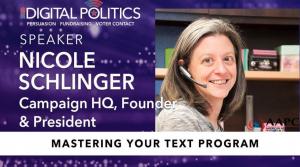 Nicole Schlinger AAPC Text