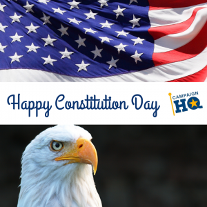 Nicole Schlinger Happy Constitution Day